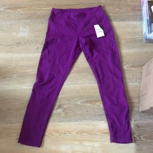 Brand new with tags zella leggings